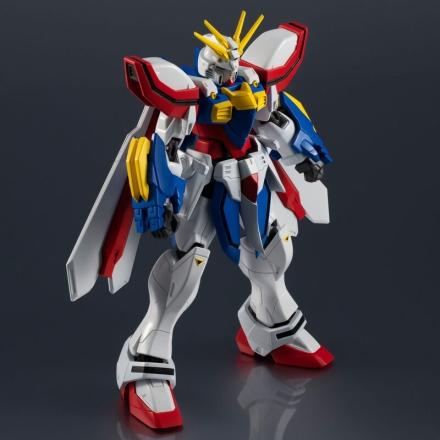 Gundam Universe GF13-017NJ II God Gundam figura 15cm termékfotója