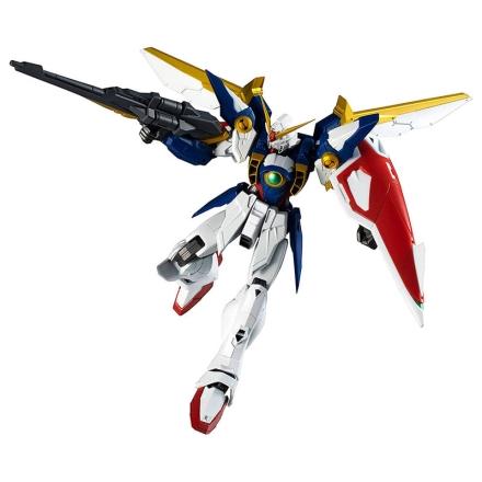 Gundam XXXG-01 W WING Mozgatható figura 15cm termékfotója