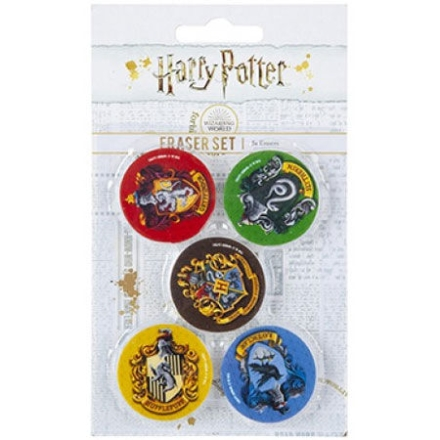 Harry Potter 5 radír termékfotója
