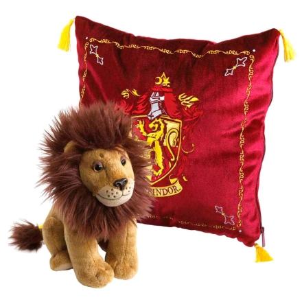 Harry Potter Gryffindor ház Mascot párna termékfotója