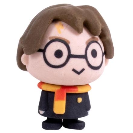 Harry Potter Harry 3D radír termékfotója