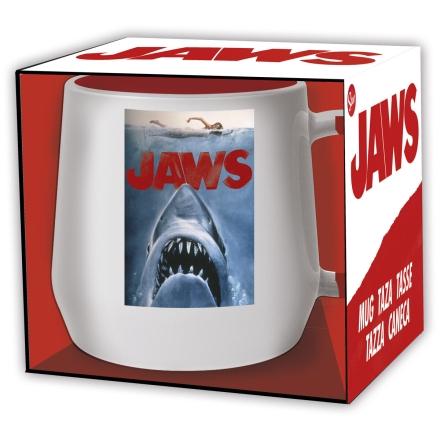 Jaws bögre 355ml termékfotója