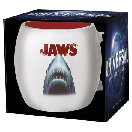 Jaws bögre 385ml termékfotója