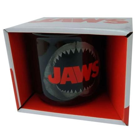 Jaws bögre 415ml termékfotója