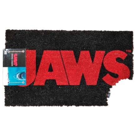 Jaws Logós lábtörlő termékfotója