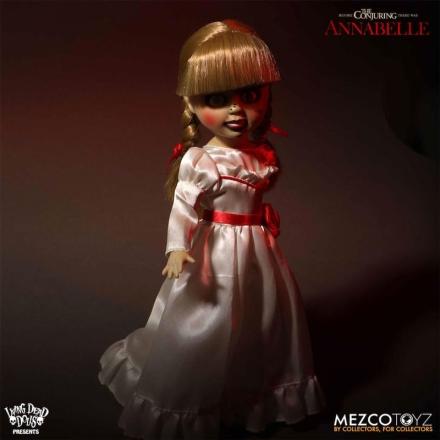 Living Dead Dolls Annabelle figura 25cm termékfotója