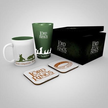 Lord of the Rings Fellowship ajándékcsomag termékfotója