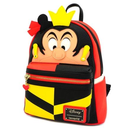 Loungefly Disney A szívek királynője hátizsák termékfotója