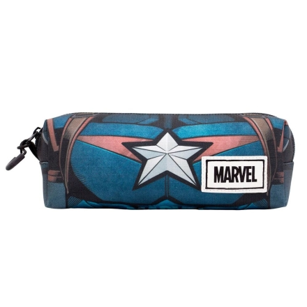 Marvel Amerika Kapitány Chest tolltartó termékfotója