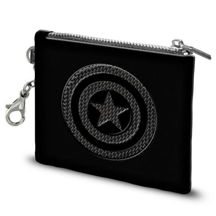 Marvel Amerika Kapitány Defense irattartó termékfotója