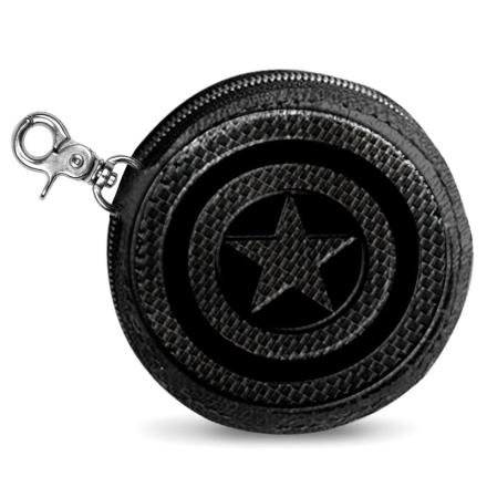 Marvel Amerika Kapitány Defense pénztárca termékfotója