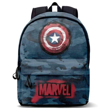 Marvel Amerika Kapitány hátizsák 44cm termékfotója
