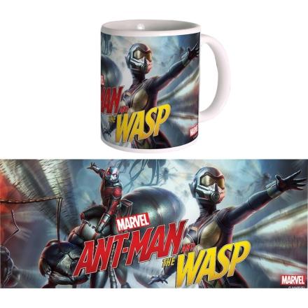 Marvel Ant-Man és The Wasp Ants bögre termékfotója