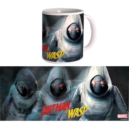 Marvel Ant-Man és The Wasp Ghost bögre termékfotója