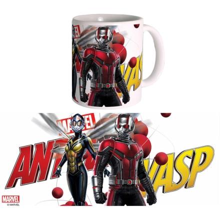 Marvel Ant-Man és The Wasp Particles bögre termékfotója