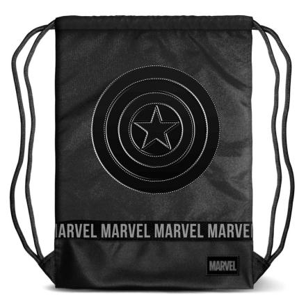 Marvel Captain America tornazsák 48cm termékfotója