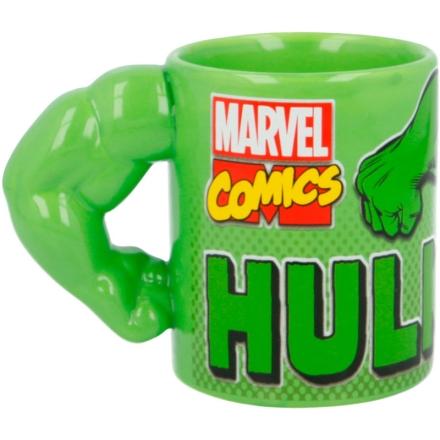 Marvel Hulk Karja 3D bögre termékfotója