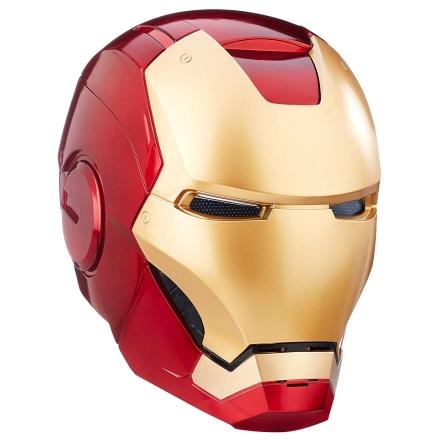Marvel Legends Vasember elektromos sisak termékfotója