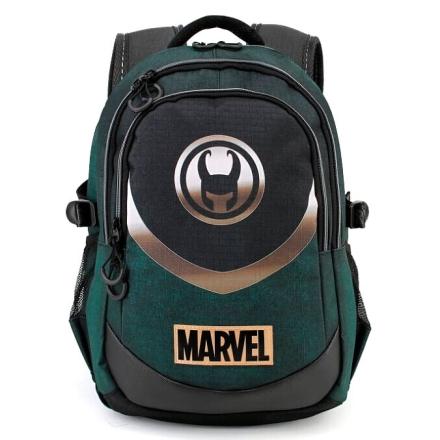 Marvel Loki hátizsák 44cm termékfotója