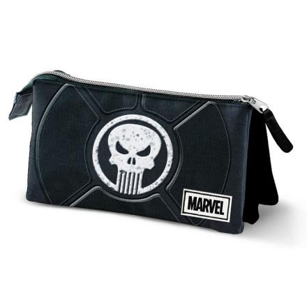 Marvel Punisher tripla tolltartó termékfotója