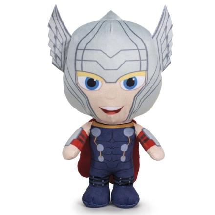 Marvel Thor plüss 45cm termékfotója
