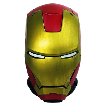 Marvel Vasember Sisak persely figura 25cm termékfotója