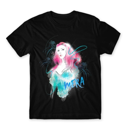 Mera Aquarell Style férfi póló termékfotója