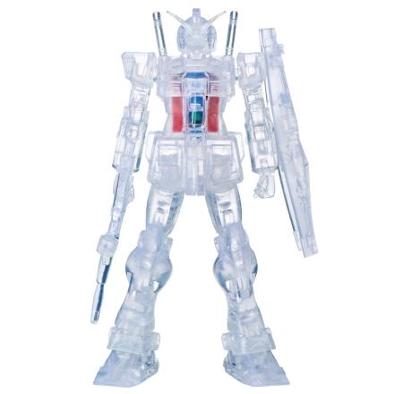 Mobile Suit Gundam Internal Structure RX-78-2 Gundam Weapon Ver. figura B 14cm termékfotója