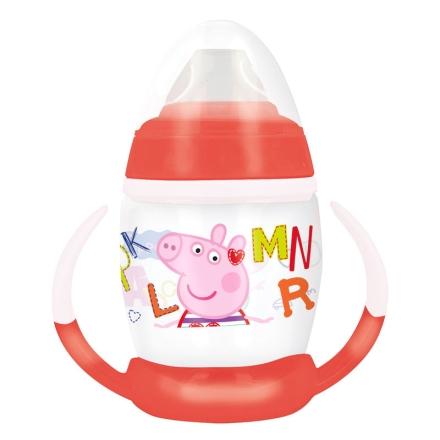 Peppa Pig cumisüveg termékfotója