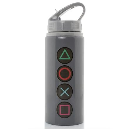 Playstation Button vizespalack termékfotója