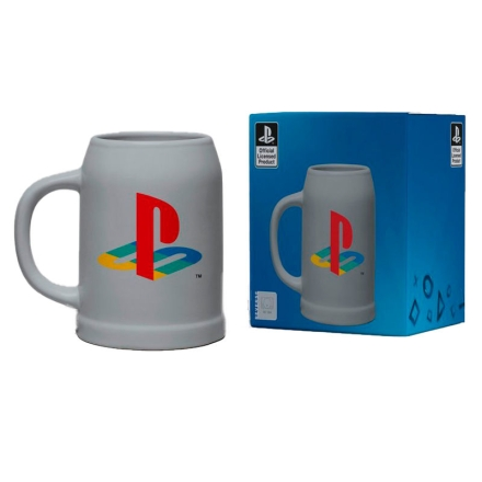 Playstation Classic Kerámia korsó termékfotója