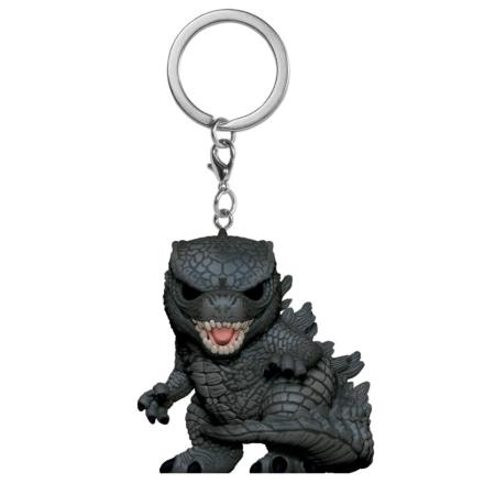 Pocket POP kulcstartó Godzilla Vs Kong Godzilla termékfotója