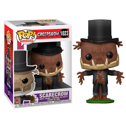POP figura Creepshow Scarecrow termékfotója