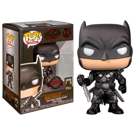 POP figura DC Batman Grim Knight Batman termékfotója