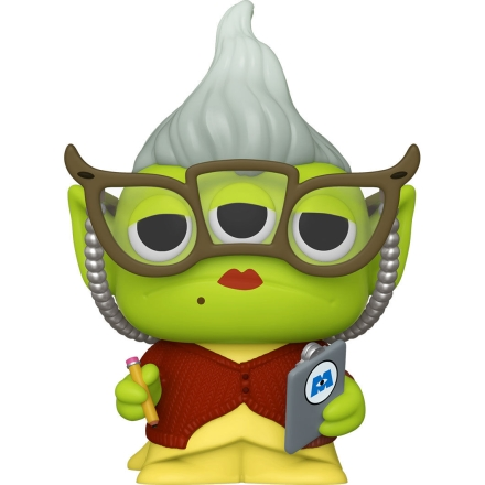 POP figura Disney Pixar Alien Remix Roz termékfotója