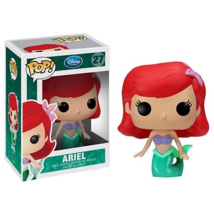 POP figura Disney The Little Mermaid Ariel termékfotója