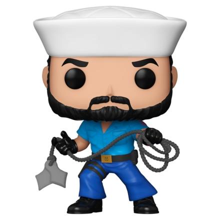POP figura GI Joe Shipwreck termékfotója