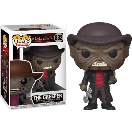 POP figura Jeepers Creepers The Creeper termékfotója