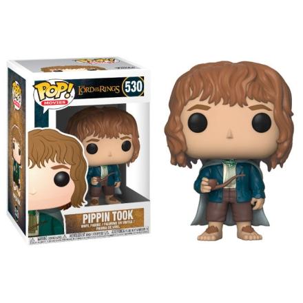 POP figura Lord of the Rings Pippin Took termékfotója