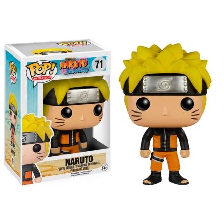 POP figura Naruto termékfotója