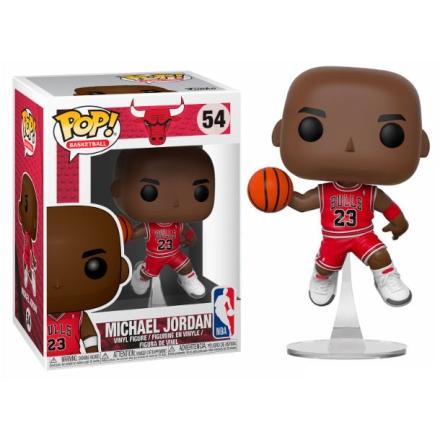 POP figura NBA Bulls Michael Jordan termékfotója