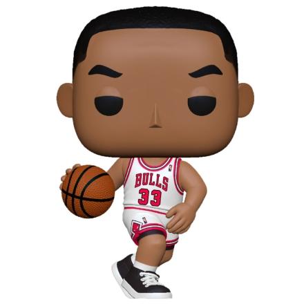POP figura NBA Legends Scottie Pippen Bulls Home termékfotója