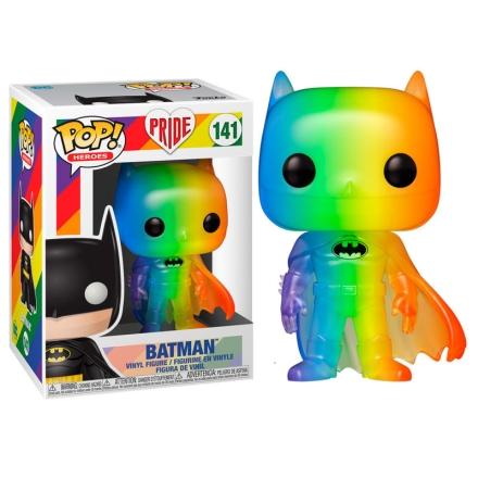 POP figura Pride 2020 DC Batman termékfotója