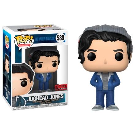 POP figura Riverdale Jughead ajándékba