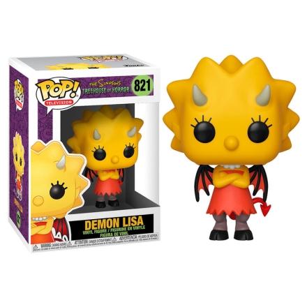POP figura Simpsons Demon Lisa termékfotója