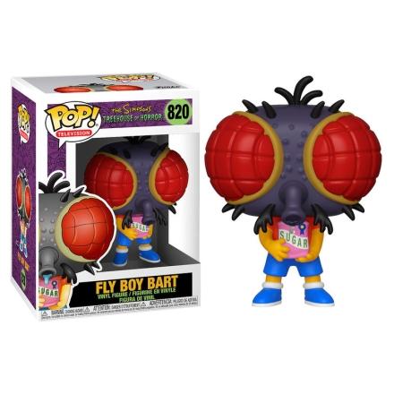 POP figura Simpsons Fly Boy Bart termékfotója