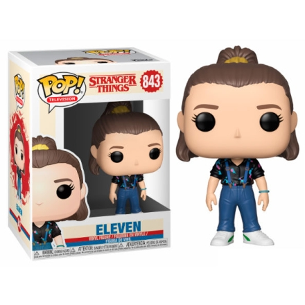 POP figura Stranger Things Eleven termékfotója