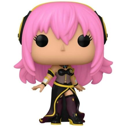 POP figura Vocaloid Mergurine Luka V4X termékfotója