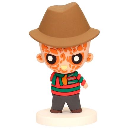 Rémálom az Elm utcában Freddy Krueger Pokis figura termékfotója