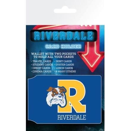 Riverdale kártyatartó termékfotója